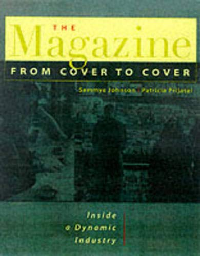 The Magazine From Cover to Cover : Sammye Johnson, Patricia