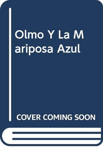 9780658002557: Olmo Y La Mariposa Azul