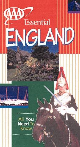 Essential England: Marsh, Terry