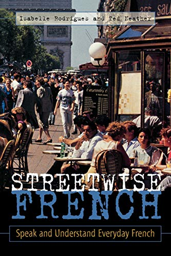 9780658004162: Streetwise French: (Book only): Speak and Understand Everyday French (Streetwise!Series)