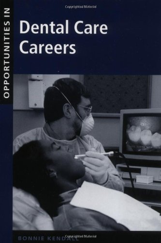 9780658004780: Opportunities in Dental Care Careers