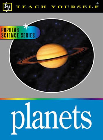 9780658004865: Planets (Teach Yourself)