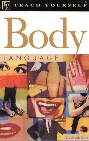 9780658005008: Teach Yourself Body Language