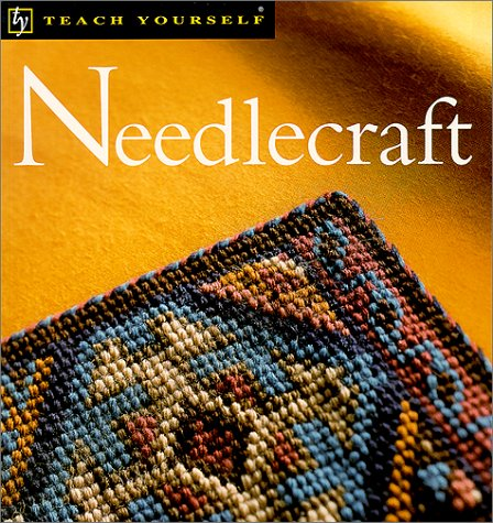9780658005015: Teach Yourself Needlecraft (Teach Yourself Crafts)