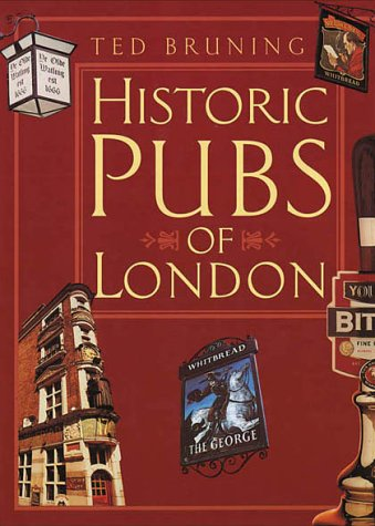 9780658005022: Historic Pubs of London