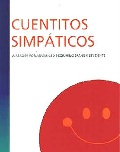 Smiley Face Readers, Cuentitos simp (SIMPATICOS READERS) (9780658005237) by McGraw-Hill Education