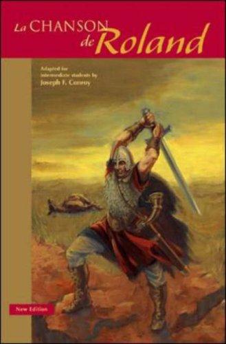 9780658005473: Classic Literary Adaptations, Le Chanson de Roland (CLASSIC FRENCH LITERATURE)