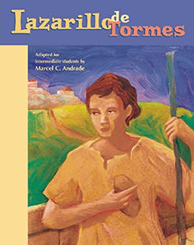 Lazarillo de Tormes: Glencoe McGraw-Hill Staff;