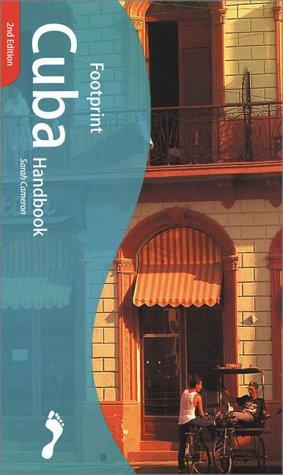 9780658006586: Footprint Cuba Handbook: The Travel Guide