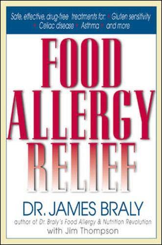 9780658007231: Food Allergy Relief