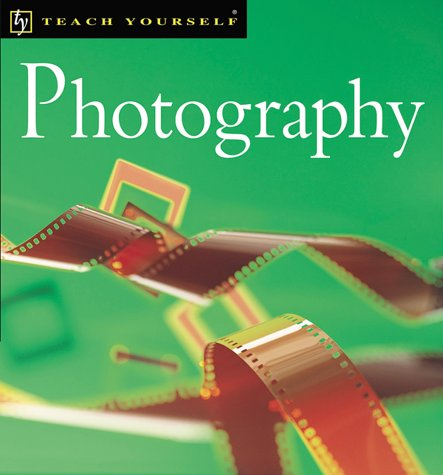 9780658008931: Teach Yourself Photography