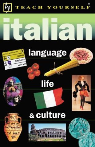 9780658008979: Teach Yourself Italian Language, Life, and Culture (Teach Yourself...Language, Life, and Culture) (Italian Edition)