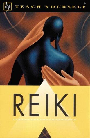 9780658008993: Teach Yourself Reiki