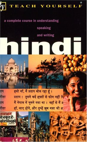 9780658009044: Teach Yourself Hindi