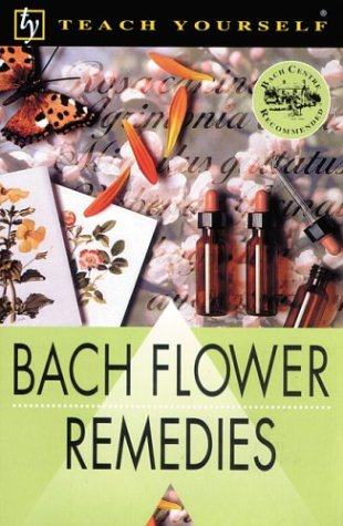 9780658009129: Bach Flower Remedies (Teach Yourself)