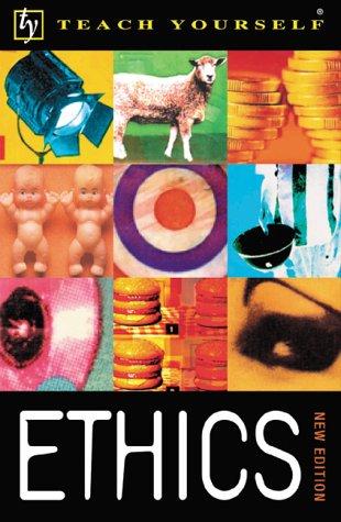 9780658009679: Teach Yourself: Ethics 2e (Teach Yourself (NTC))