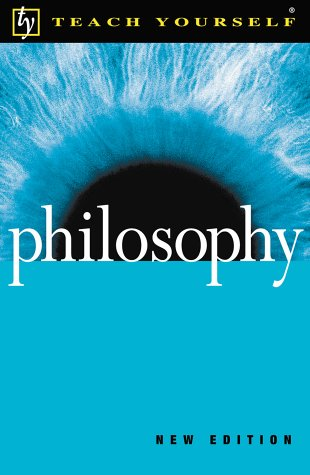 9780658009686: Teach Yourself Philosophy
