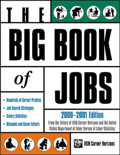 9780658009891: The Big Book of Jobs