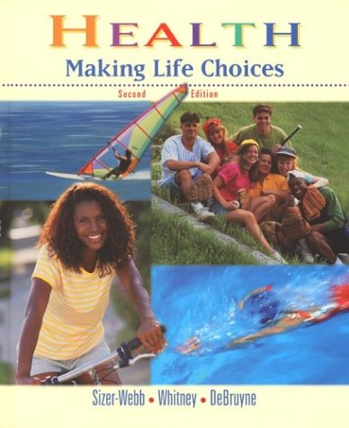 9780658011184: Health: Making Life Choices, Second Edition (NTC: HLTH MAK LIFE CHOICE REG)