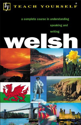 9780658011665: Welsh (Teach Yourself) (Welsh Edition)