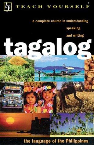 9780658011801: Teach Yourself Tagalog