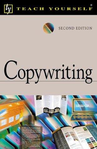9780658012013: Teach Yourself Copywriting