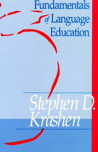 9780658012235: Fundamentals of Language Education (Promo Material)
