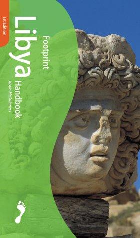 9780658014550: Footprint Libya Handbook: The Travel Guide (Footprint Handbooks)