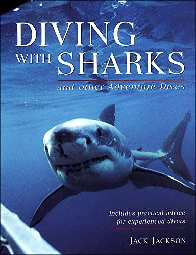 9780658014598: Diving with Sharks : and Other Adventure Dives