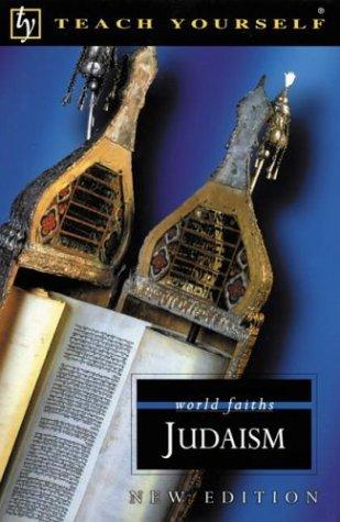 9780658015953: Teach Yourself Judaism