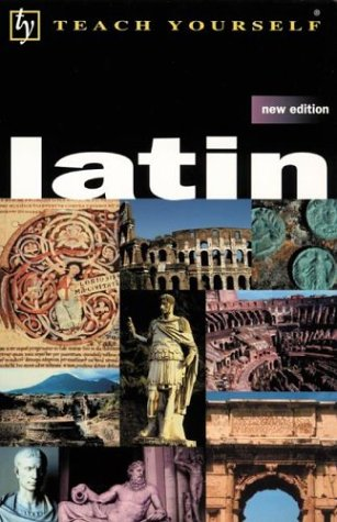 9780658015960: Teach Yourself Latin