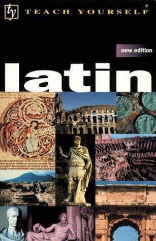 9780658015960: Teach Yourself Latin