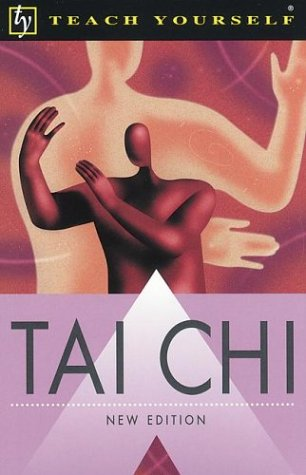 9780658015984: Teach Yourself Tai Chi