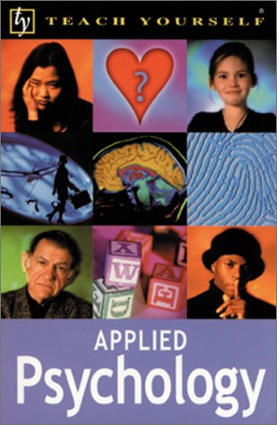 9780658015991: Teach Yourself Applied Psychology