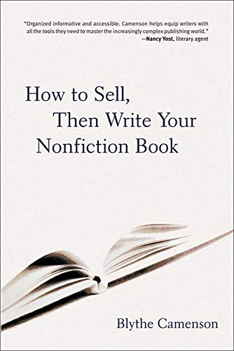 9780658021046: How to Sell, Then Write Your Nonfiction Book