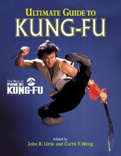9780658021060: Ultimate Guide To Kung-Fu
