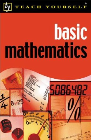 9780658021213: Teach Yourself Basic Mathematics
