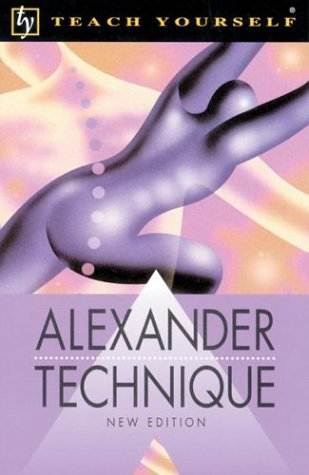 9780658021381: Teach Yourself Alexander Technique, New Edition