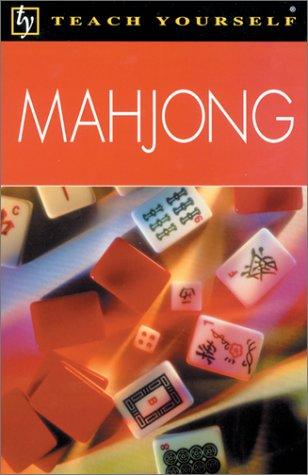 Teach Yourself Mahjong: David Pritchard