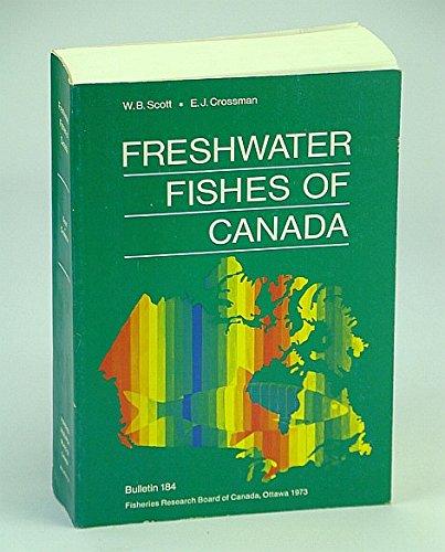 9780660102399: Freshwater Fishes of Canada - AbeBooks