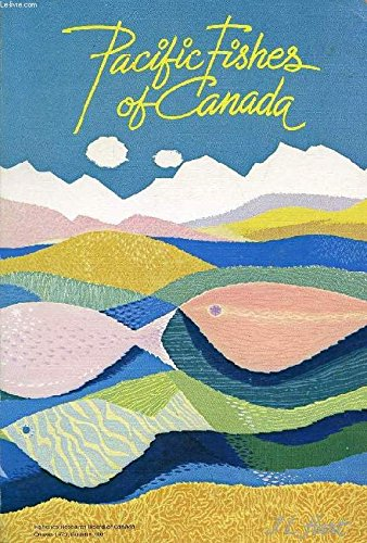Pacific Fishes of Canada: J L Hart