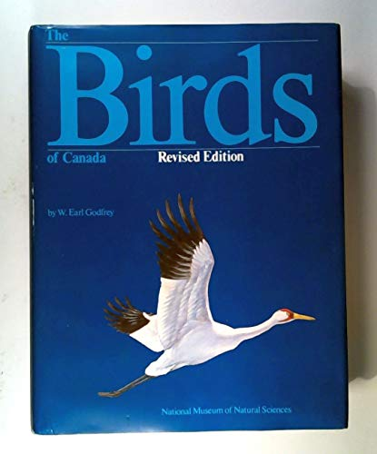 9780660107585: The Birds of Canada