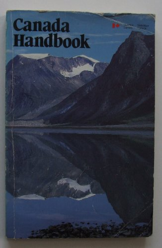 9780660114521: Canada Handbook 1984