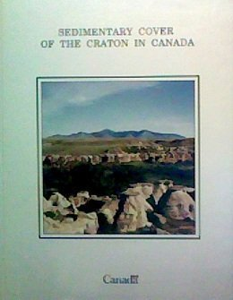 Sedimentary Cover of the Craton in Canada