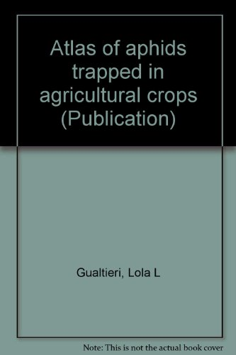 Atlas of Aphids Trapped in Agricultural Crops: Gualtieri, Lola L.;Canada;McLeod,