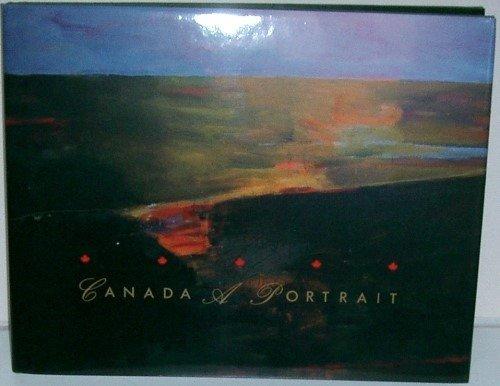 Canada: a Portrait: Jonina Wood-Editor In Chief