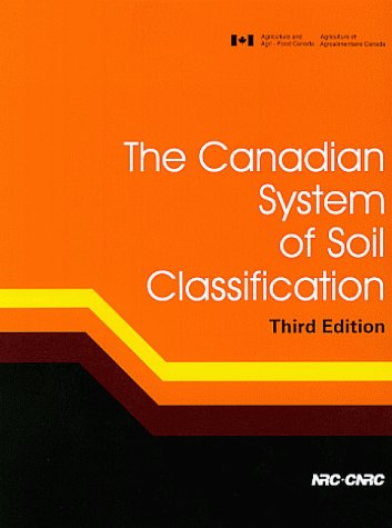 9780660174044: Canadian System of Soil Classification