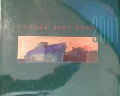 9780660183602: Canada Year Book 2001