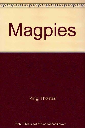 9780660189208: Magpies