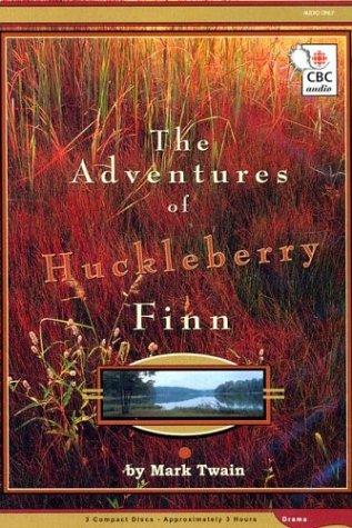 9780660189222: The Adventures of Huckleberry Finn